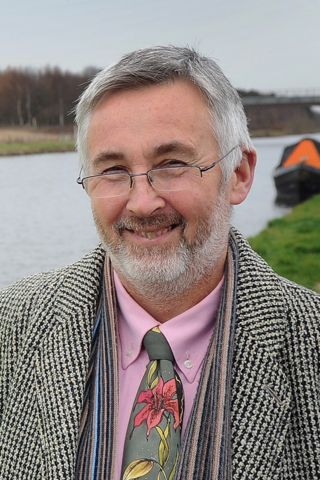 Cllr Richard Lewis (photo courtesy of Yorkshire post Newspapers)